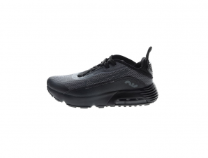 NIKE – Παιδικά παπούτσια running NIKE AIR MAX 2090 (PS) μαύρα