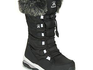 Μπότες για σκι KAMIK PRAIRIE ΣΤΕΛΕΧΟΣ: Ύφασμα & ΕΠΕΝΔΥΣΗ: Συνθετικό ύφασμα & ΕΣ. ΣΟΛΑ: Συνθετικό & ΕΞ. ΣΟΛΑ: Συνθετικό