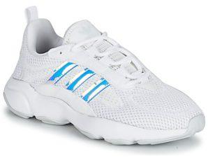 Xαμηλά Sneakers adidas HAIWEE J ΣΤΕΛΕΧΟΣ: Συνθετικό και ύφασμα & ΕΠΕΝΔΥΣΗ: Ύφασμα & ΕΣ. ΣΟΛΑ: Ύφασμα & ΕΞ. ΣΟΛΑ: Καουτσούκ