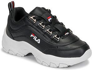 Xαμηλά Sneakers Fila STRADA LOW KIDS ΣΤΕΛΕΧΟΣ: Συνθετικό & ΕΠΕΝΔΥΣΗ: Ύφασμα & ΕΣ. ΣΟΛΑ: Ύφασμα & ΕΞ. ΣΟΛΑ: Συνθετικό