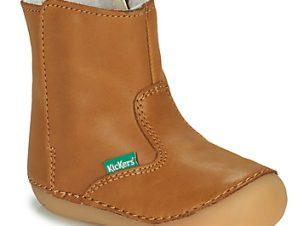 Μπότες Kickers SOCOOL CHO ΣΤΕΛΕΧΟΣ: Δέρμα & ΕΠΕΝΔΥΣΗ: Συνθετική γούνα & ΕΣ. ΣΟΛΑ: Συνθετική γούνα & ΕΞ. ΣΟΛΑ: Συνθετικό