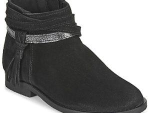 Μπότες Citrouille et Compagnie NIVOLET ΣΤΕΛΕΧΟΣ: Δέρμα & ΕΠΕΝΔΥΣΗ: Ύφασμα & ΕΣ. ΣΟΛΑ: Δέρμα & ΕΞ. ΣΟΛΑ: Καουτσούκ