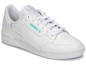 Xαμηλά Sneakers adidas CONTINENTAL 80 J [COMPOSITION_COMPLETE]