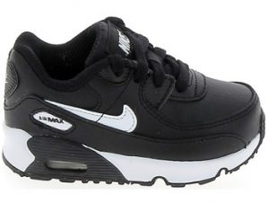 Xαμηλά Sneakers Nike Air Max 90 BB Noir Blanc 1009161030016 [COMPOSITION_COMPLETE]