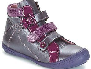 Ψηλά Sneakers Citrouille et Compagnie FALIE ΣΤΕΛΕΧΟΣ: Δέρμα & ΕΠΕΝΔΥΣΗ: Δέρμα & ΕΣ. ΣΟΛΑ: Δέρμα & ΕΞ. ΣΟΛΑ: Καουτσούκ