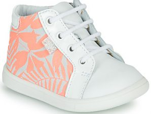 Ψηλά Sneakers GBB FAMIA ΣΤΕΛΕΧΟΣ: & ΕΠΕΝΔΥΣΗ: Δέρμα & ΕΣ. ΣΟΛΑ: Δέρμα & ΕΞ. ΣΟΛΑ: Καουτσούκ