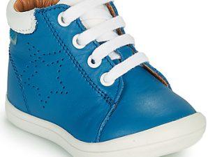 Ψηλά Sneakers GBB BAMBOU ΣΤΕΛΕΧΟΣ: & ΕΠΕΝΔΥΣΗ: Δέρμα & ΕΣ. ΣΟΛΑ: Δέρμα & ΕΞ. ΣΟΛΑ: Καουτσούκ