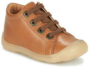 Ψηλά Sneakers Little Mary GOOD ΣΤΕΛΕΧΟΣ: & ΕΠΕΝΔΥΣΗ: Δέρμα & ΕΣ. ΣΟΛΑ: Δέρμα & ΕΞ. ΣΟΛΑ: Καουτσούκ