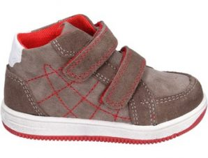 Ψηλά Sneakers Didiblu sneakers camoscio pelle sintetica