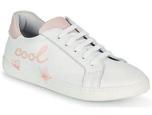 Xαμηλά Sneakers GBB EDONIA ΣΤΕΛΕΧΟΣ: & ΕΠΕΝΔΥΣΗ: Δέρμα & ΕΣ. ΣΟΛΑ: Δέρμα & ΕΞ. ΣΟΛΑ: Καουτσούκ