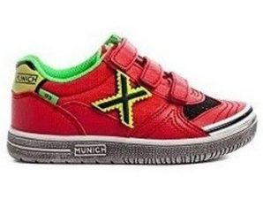Xαμηλά Sneakers Munich G-3 SWITCH 129 1511129