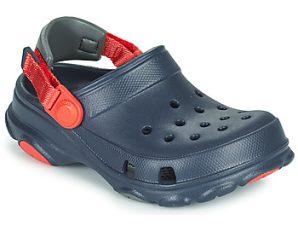 Τσόκαρα Crocs CLASSIC ALL-TERRAIN CLOG K ΣΤΕΛΕΧΟΣ: Συνθετικό & ΕΠΕΝΔΥΣΗ: Συνθετικό & ΕΣ. ΣΟΛΑ: Συνθετικό & ΕΞ. ΣΟΛΑ: Συνθετικό