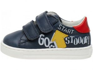 Xαμηλά Sneakers Falcotto 2014629 01