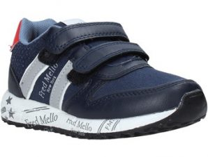 Xαμηλά Sneakers Fred Mello S20-SFK318
