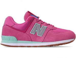 Xαμηλά Sneakers New Balance NBGC574PAF