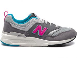Xαμηλά Sneakers New Balance NBGR997HAH [COMPOSITION_COMPLETE]