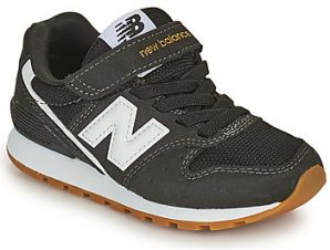 Xαμηλά Sneakers New Balance 996 ΣΤΕΛΕΧΟΣ: Ύφασμα & ΕΠΕΝΔΥΣΗ: Ύφασμα & ΕΣ. ΣΟΛΑ: Ύφασμα & ΕΞ. ΣΟΛΑ: Συνθετικό