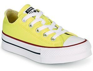 Xαμηλά Sneakers Converse CHUCK TAYLOR ALL STAR LIFT CANVAS COLOR OX ΣΤΕΛΕΧΟΣ: Ύφασμα & ΕΠΕΝΔΥΣΗ: Ύφασμα & ΕΣ. ΣΟΛΑ: Ύφασμα & ΕΞ. ΣΟΛΑ: Καουτσούκ