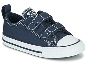 Xαμηλά Sneakers Converse CHUCK TAYLOR ALL STAR 2V OX ΣΤΕΛΕΧΟΣ: Ύφασμα & ΕΠΕΝΔΥΣΗ: Ύφασμα & ΕΣ. ΣΟΛΑ: Ύφασμα & ΕΞ. ΣΟΛΑ: Καουτσούκ