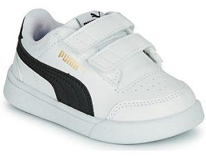 Xαμηλά Sneakers Puma SHUFFLE INF ΣΤΕΛΕΧΟΣ: Συνθετικό & ΕΞ. ΣΟΛΑ: Καουτσούκ