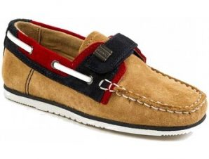 Boat shoes Mayoral 24304-18