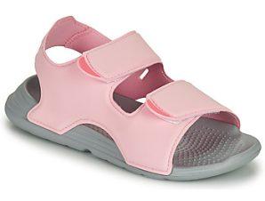Σανδάλια adidas SWIM SANDAL C ΣΤΕΛΕΧΟΣ: Συνθετικό & ΕΠΕΝΔΥΣΗ: Ύφασμα & ΕΣ. ΣΟΛΑ: Συνθετικό & ΕΞ. ΣΟΛΑ: Συνθετικό