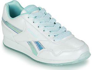 Xαμηλά Sneakers Reebok Classic REEBOK ROYAL CLJOG 3.0 ΣΤΕΛΕΧΟΣ: Συνθετικό & ΕΠΕΝΔΥΣΗ: Ύφασμα & ΕΣ. ΣΟΛΑ: Ύφασμα & ΕΞ. ΣΟΛΑ: Καουτσούκ