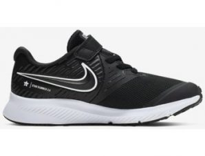Xαμηλά Sneakers Nike Star Runner 2 AT1801