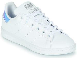 Xαμηλά Sneakers adidas STAN SMITH J SUSTAINABLE ΣΤΕΛΕΧΟΣ: Συνθετικό & ΕΠΕΝΔΥΣΗ: Συνθετικό & ΕΣ. ΣΟΛΑ: Ύφασμα & ΕΞ. ΣΟΛΑ: Καουτσούκ