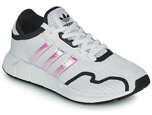 Xαμηλά Sneakers adidas SWIFT RUN X J ΣΤΕΛΕΧΟΣ: Συνθετικό και ύφασμα & ΕΠΕΝΔΥΣΗ: Ύφασμα & ΕΣ. ΣΟΛΑ: Ύφασμα & ΕΞ. ΣΟΛΑ: Καουτσούκ