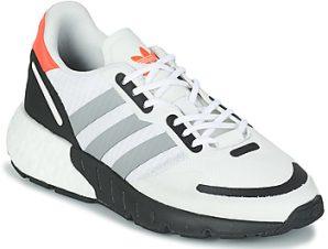 Xαμηλά Sneakers adidas ZX 1K BOOST J ΣΤΕΛΕΧΟΣ: Συνθετικό και ύφασμα & ΕΠΕΝΔΥΣΗ: Ύφασμα & ΕΣ. ΣΟΛΑ: Ύφασμα & ΕΞ. ΣΟΛΑ: Καουτσούκ