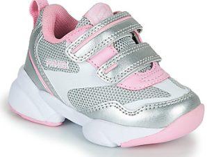 Xαμηλά Sneakers Primigi SUZZI ΣΤΕΛΕΧΟΣ: Συνθετικό & ΕΠΕΝΔΥΣΗ: Ύφασμα & ΕΣ. ΣΟΛΑ: & ΕΞ. ΣΟΛΑ:
