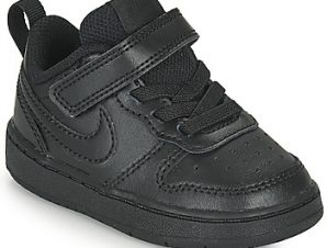 Xαμηλά Sneakers Nike COURT BOROUGH LOW 2 TD ΣΤΕΛΕΧΟΣ: Δέρμα και συνθετικό & ΕΠΕΝΔΥΣΗ: Ύφασμα & ΕΣ. ΣΟΛΑ: Ύφασμα & ΕΞ. ΣΟΛΑ: Καουτσούκ