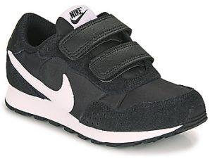 Xαμηλά Sneakers Nike MD VALIANT PS ΣΤΕΛΕΧΟΣ: Δέρμα / ύφασμα & ΕΠΕΝΔΥΣΗ: Ύφασμα & ΕΣ. ΣΟΛΑ: Ύφασμα & ΕΞ. ΣΟΛΑ: Καουτσούκ