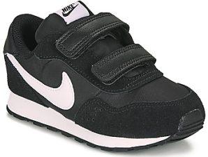 Xαμηλά Sneakers Nike MD VALIANT TD ΣΤΕΛΕΧΟΣ: Δέρμα / ύφασμα & ΕΠΕΝΔΥΣΗ: Ύφασμα & ΕΣ. ΣΟΛΑ: Ύφασμα & ΕΞ. ΣΟΛΑ: Καουτσούκ