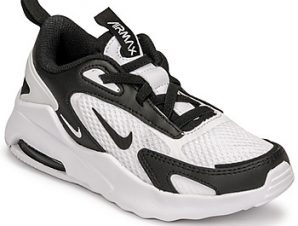 Xαμηλά Sneakers Nike AIR MAX BOLT PS ΣΤΕΛΕΧΟΣ: Δέρμα / ύφασμα & ΕΠΕΝΔΥΣΗ: Ύφασμα & ΕΣ. ΣΟΛΑ: Ύφασμα & ΕΞ. ΣΟΛΑ: Καουτσούκ