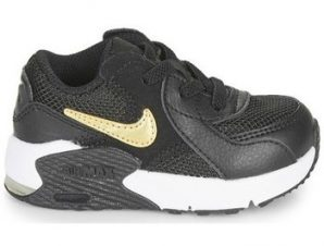 Xαμηλά Sneakers Nike ZAPATILLA BEBE DORADA Air Max Excee CD6893 [COMPOSITION_COMPLETE]