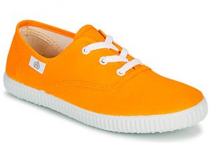 Xαμηλά Sneakers Citrouille et Compagnie KIPPI BOU ΣΤΕΛΕΧΟΣ: Φυσικό ύφασμα & ΕΠΕΝΔΥΣΗ: Φυσικό ύφασμα & ΕΣ. ΣΟΛΑ: Ύφασμα & ΕΞ. ΣΟΛΑ: Καουτσούκ