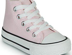 Ψηλά Sneakers Citrouille et Compagnie OUTIL ΣΤΕΛΕΧΟΣ: Συνθετικό και ύφασμα & ΕΠΕΝΔΥΣΗ: & ΕΣ. ΣΟΛΑ: Ύφασμα & ΕΞ. ΣΟΛΑ: Συνθετικό
