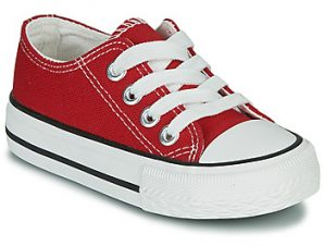 Xαμηλά Sneakers Citrouille et Compagnie OTAL ΣΤΕΛΕΧΟΣ: Συνθετικό και ύφασμα & ΕΣ. ΣΟΛΑ: Ύφασμα & ΕΞ. ΣΟΛΑ: Συνθετικό