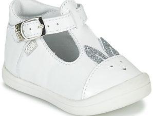 Ψηλά Sneakers GBB ANINA ΣΤΕΛΕΧΟΣ: & ΕΠΕΝΔΥΣΗ: Δέρμα & ΕΣ. ΣΟΛΑ: Δέρμα & ΕΞ. ΣΟΛΑ: Καουτσούκ