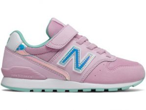 Xαμηλά Sneakers New Balance NBYV996HPN