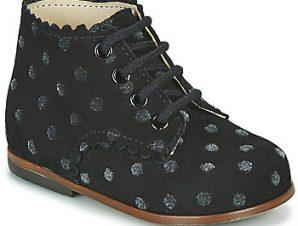 Ψηλά Sneakers Little Mary VIVALDI ΣΤΕΛΕΧΟΣ: Δέρμα αγελάδας & ΕΠΕΝΔΥΣΗ: Δέρμα & ΕΣ. ΣΟΛΑ: Δέρμα & ΕΞ. ΣΟΛΑ: Καουτσούκ