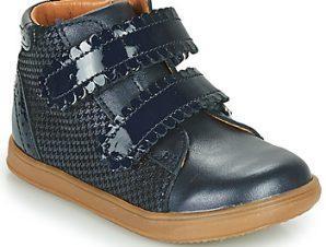 Ψηλά Sneakers Little Mary CRISTIE ΣΤΕΛΕΧΟΣ: Δέρμα αγελάδας & ΕΠΕΝΔΥΣΗ: Δέρμα & ΕΣ. ΣΟΛΑ: Δέρμα & ΕΞ. ΣΟΛΑ: Καουτσούκ