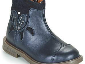 Μπότες Little Mary ELIANE ΣΤΕΛΕΧΟΣ: Δέρμα αγελάδας & ΕΠΕΝΔΥΣΗ: Δέρμα & ΕΣ. ΣΟΛΑ: Δέρμα & ΕΞ. ΣΟΛΑ: Καουτσούκ