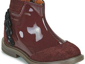 Μπότες Little Mary ELSIE ΣΤΕΛΕΧΟΣ: Δέρμα και συνθετικό & ΕΠΕΝΔΥΣΗ: Δέρμα & ΕΣ. ΣΟΛΑ: Δέρμα & ΕΞ. ΣΟΛΑ: Καουτσούκ
