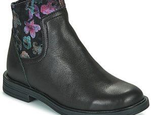 Μπότες Little Mary ELIETTE ΣΤΕΛΕΧΟΣ: Δέρμα αγελάδας & ΕΠΕΝΔΥΣΗ: Δέρμα & ΕΣ. ΣΟΛΑ: Δέρμα & ΕΞ. ΣΟΛΑ: Καουτσούκ
