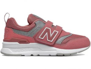 Xαμηλά Sneakers New Balance NBPZ997HFH