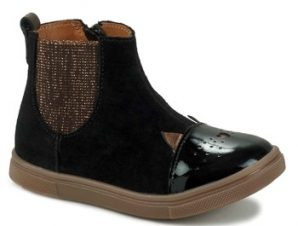 Μπότες GBB JESSINE [COMPOSITION_COMPLETE]