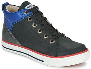 Ψηλά Sneakers GBB MERINO [COMPOSITION_COMPLETE]